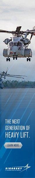 Lockheed Martin-CH-53K