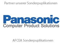 Panasonic AFCEA Partner