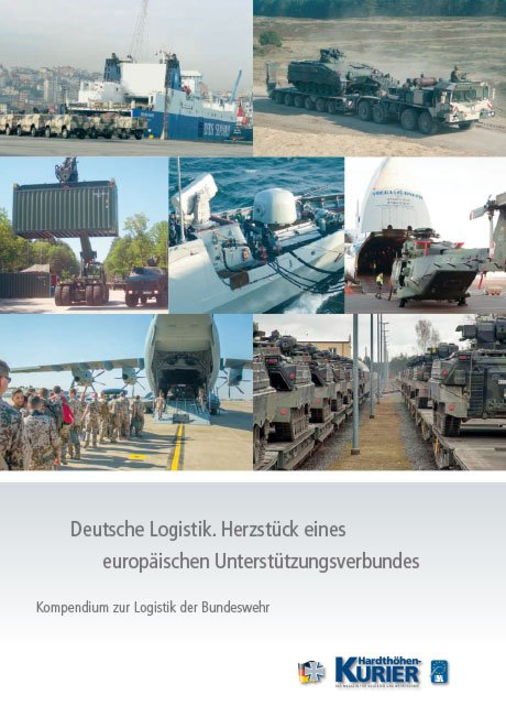 LOGISTIK Sonderheft 2019