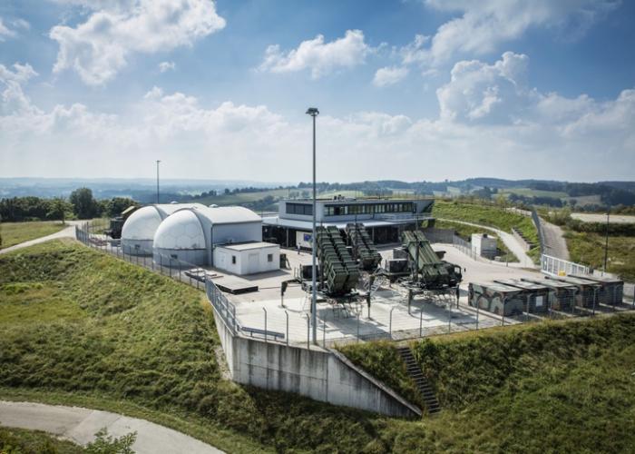 MBDA Testzentrum für integrierte Luftverteidigung am Standort Freinhausen feiert zehnjähriges Jubiläum