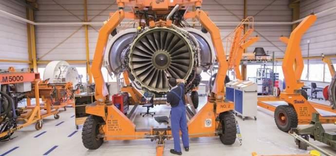 MTU Maintenance und Tunisair Technics unterzeichnen Instandhaltungsvertrag für CFM56-Modelle