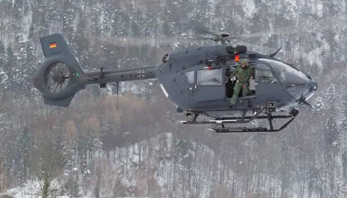 Operation Schneelage 2019: Einsätze der Bundeswehr in fünf südbayerischen Landkreisen
