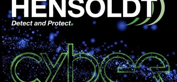 HENSOLDT bietet Schutz auch im Cyber Space und entwickelt in neuem Joint Venture gehärtete IT-Lösungen