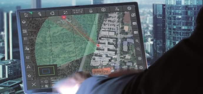 ESG gewinnt Großauftrag der Volkswagen AG zur Drohnendetektion
