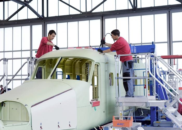 General Atomics Europe verstärkt Marktpositionierung im Luftfahrt-Geschäft
