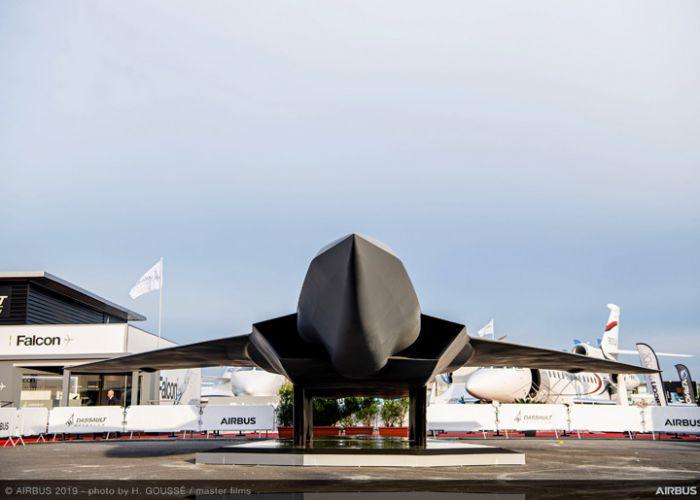 Safran und MTU Aero Engines schaffen Basis für gemeinsame Triebwerksentwicklung des zukünftigen europäischen Kampfflugzeugs