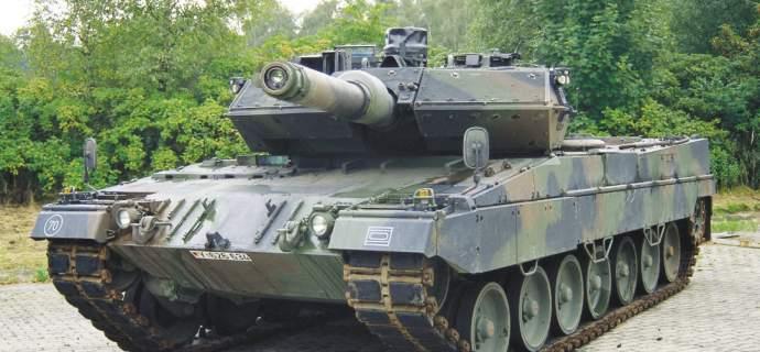 Saab erhält Auftrag zur Nachrüstung von AGDUS-Simulatoren für Bundeswehrfahrzeuge