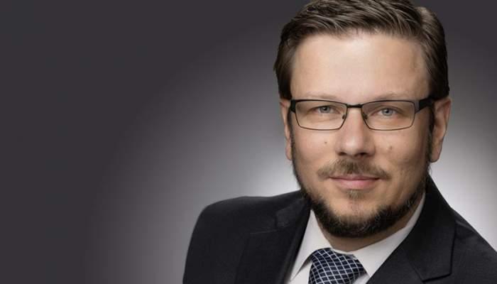 Falk Herrmann neuer CEO von Rohde & Schwarz Cybersecurity