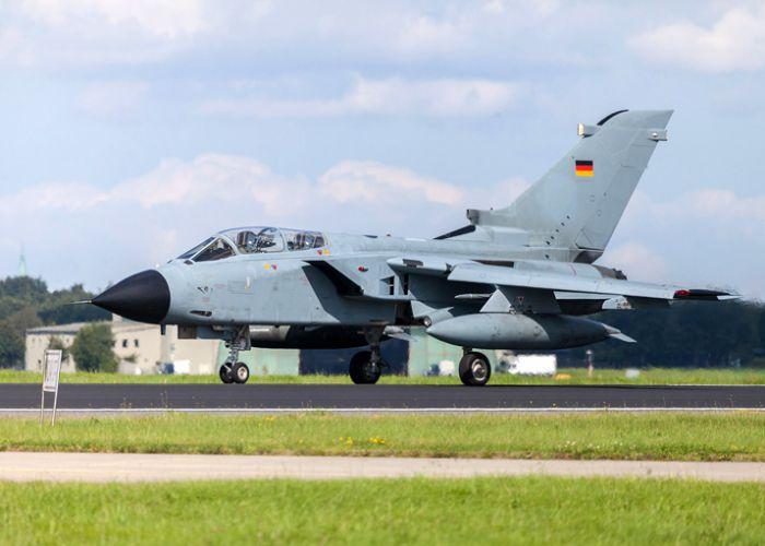 HENSOLDT modernisiert IFF-Kennungssysteme der Luftwaffe