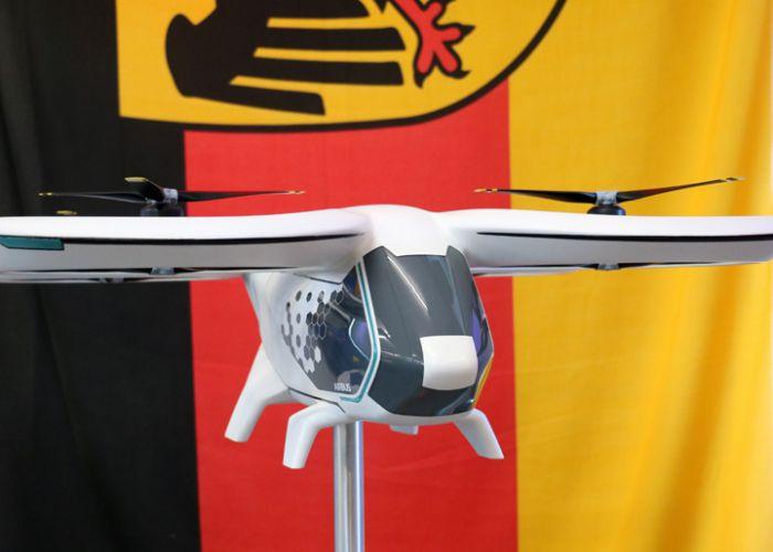 Drohnen – Chancen und Risiken