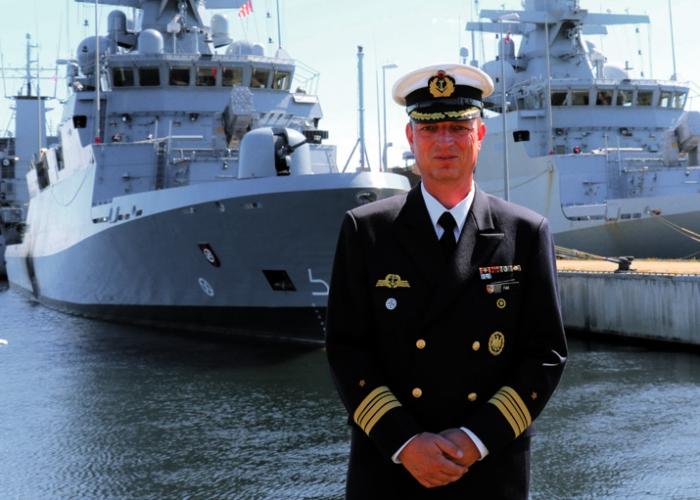 Fähigkeiten zur Seekriegsführung ausbauen – Einsatzverpflichtungen weiter erfüllen
