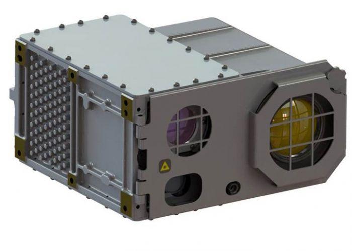 TELEFUNKEN RACOMS erhält Auftrag  zur Lieferung Aufklärungssensoren für den Waffenträger Wiesel