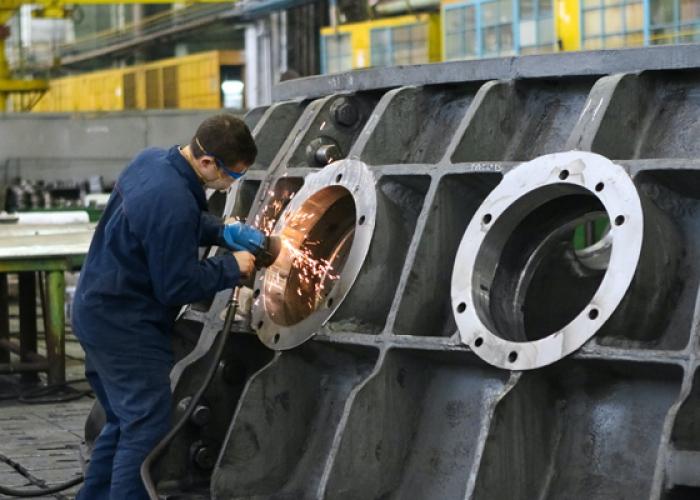 DREHTAINER übernimmt Werk in Polen